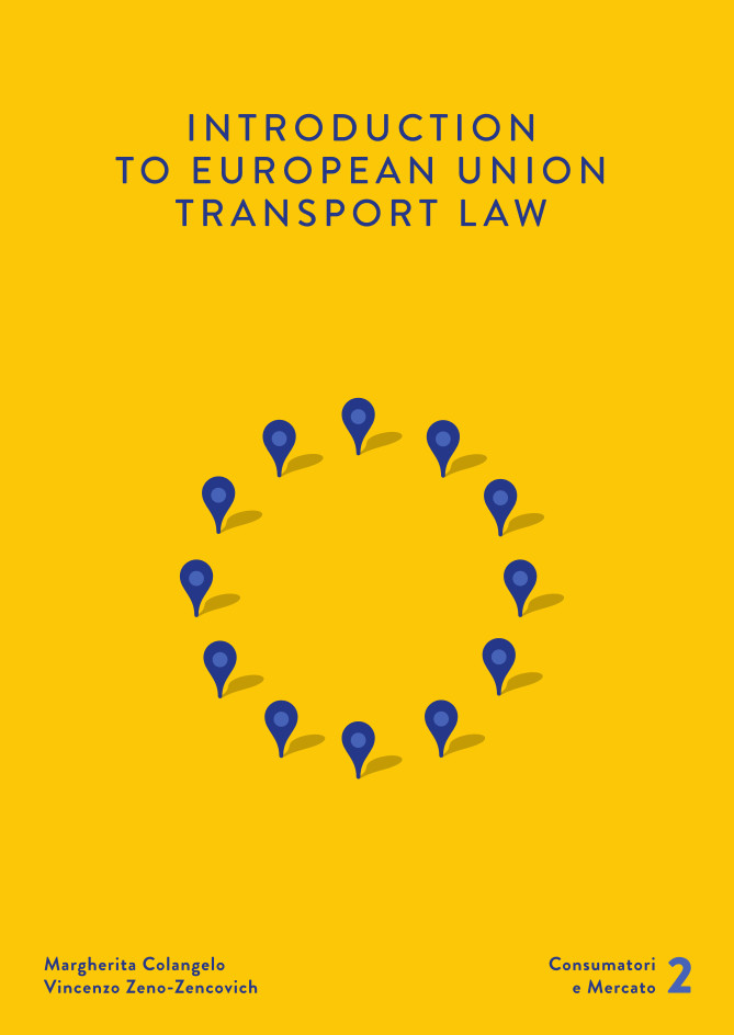 Introduction to European Union transport law